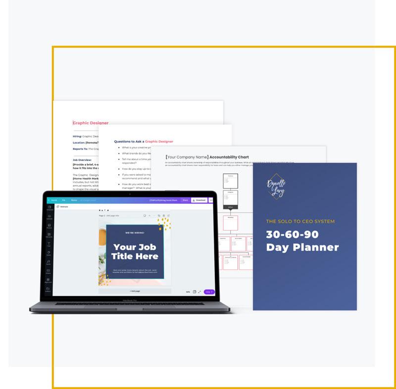 smart hire consultation templates